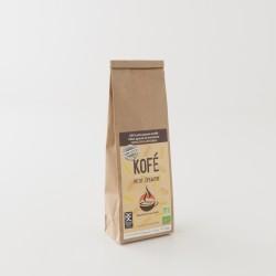 Café de petit épeautre bio Kofé moulu en paquet de 200 g
