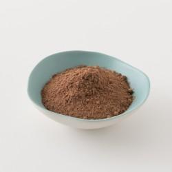 Cacao en poudre pur bio Criollo de Saldac - détail