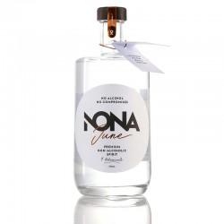 Nona June en bouteille de 70cl - gin sans alcool