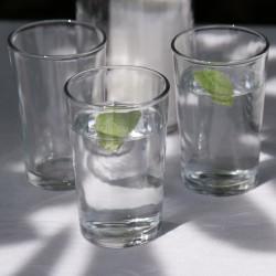 verres pichets