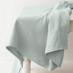 lin léger uni nappes et serviettes