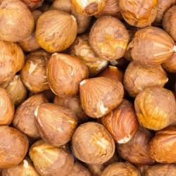 amandes noisettes olives
