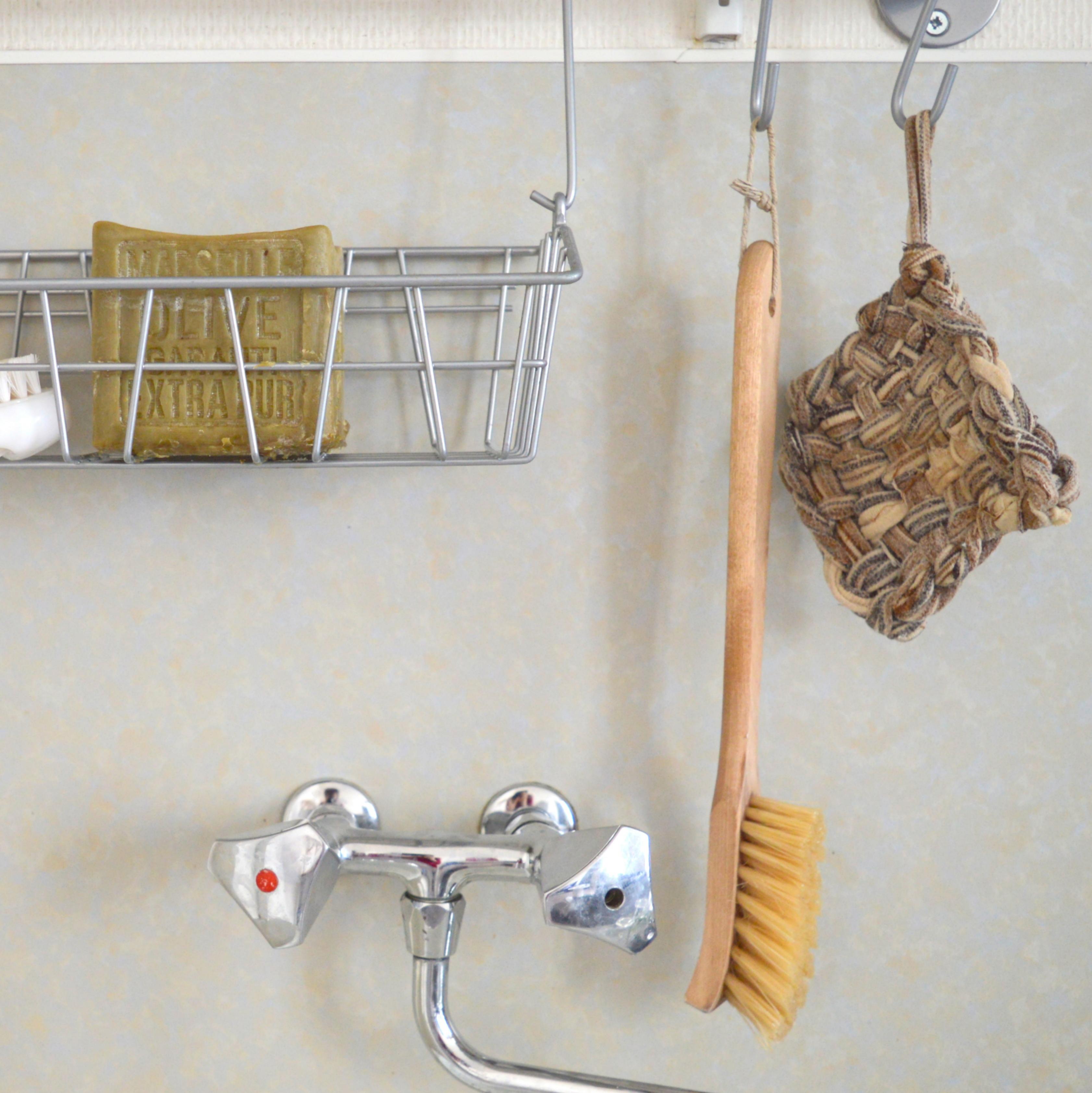 Vaisselle zéro déchêt Landmade et Minimalevabee