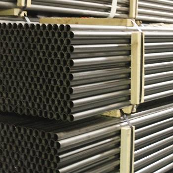 tubes bruts acier