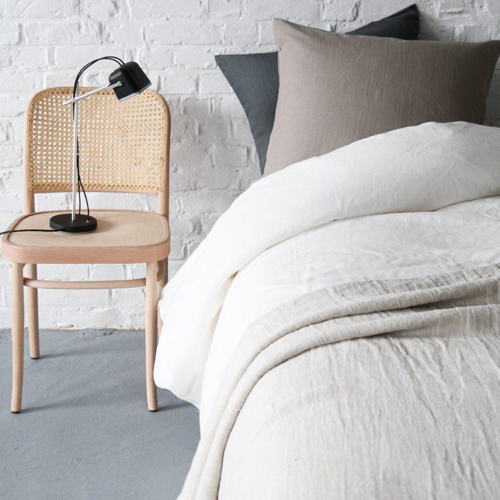 entretenir vos draps en lin landmade landmade. Black Bedroom Furniture Sets. Home Design Ideas