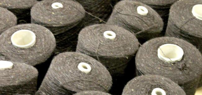 La fabrication de nos couvertures en laine écologiques