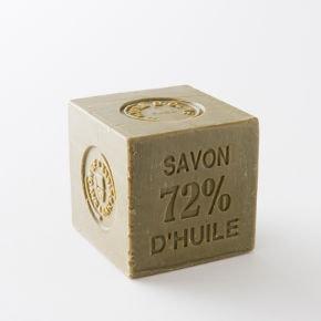 enquete sur la provenance des huiles pour le savon de Marseille