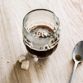 boissons sans cafeine